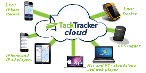 TackTracker Cloud