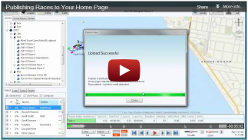 Publish Home Page Video
